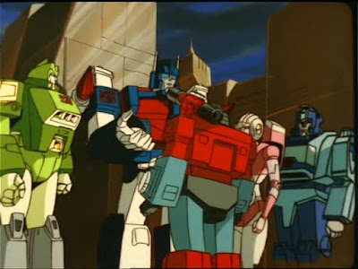 The Transformers Movie 1986 Image 20