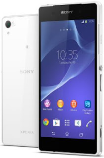 Download Firmware Sony Xperia Z2 D6503 - Lollipop - 5.0.2