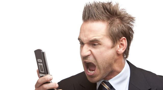 Penyebab dan Cara Mengatasi Nomor Sedang Sibuk Jika di Telepon