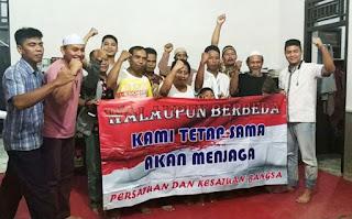 Saat Umat Islam Waspada, Polda Lampung Justru Jalin Silaturahmi dengan Syiah