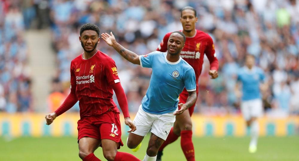 نتيجة مباراة ليفربول ومانشستر سيتي بتاريخ 10-11-2019 الدوري الانجليزي