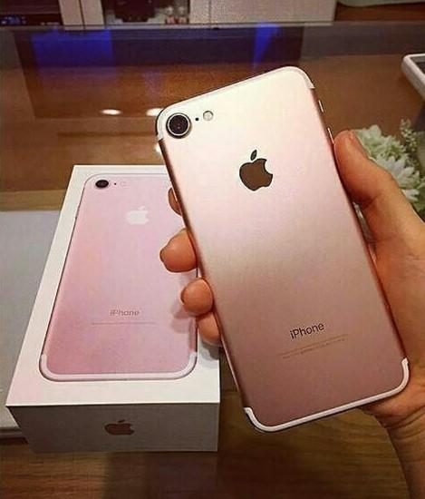Iphone 7 Yang Trendy Bergaya Luxury Yang Harus Dimiliki