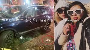 Captaron a sicarios que ejecutaron a Paulina, novia de La Unión