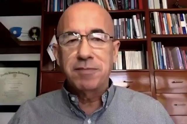 El Poder Legislativo ha dejado de ser contrapeso del Poder Ejecutivo: Éctor Jaime Ramirez