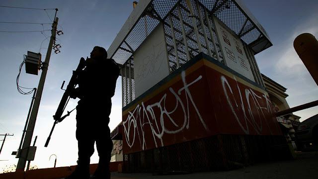 México: El cártel Jalisco Nueva Generación ofrece recompensa por la cabeza de mandos policiales