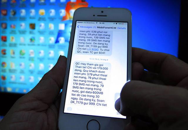 Nếu không muốn mất tiền oan khi dùng điện thoại hãy đọc bài này