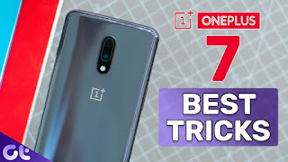 Best OnePlus 7 Pro Tips and Tricks That You Must Know
