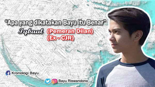 Foto Iqbal ramadhan, gambar iqbal CJR, Iqbaal Coboy Junior, umur iqbaal coboy junior,
