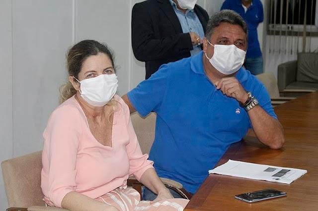 PP de Ciro Nogueira investe forte em Gracinha Moraes Souza