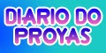 Diário do Proyas