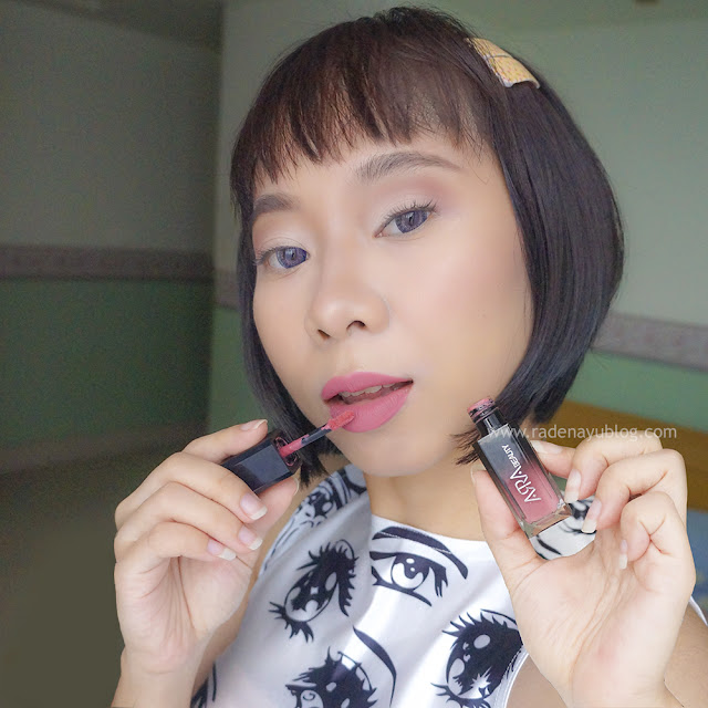review arra beauty matte