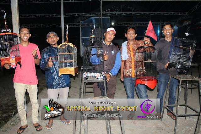 Ciblek Artis milik Om Arifin (Tengah) bersama rekan-rekan GDL