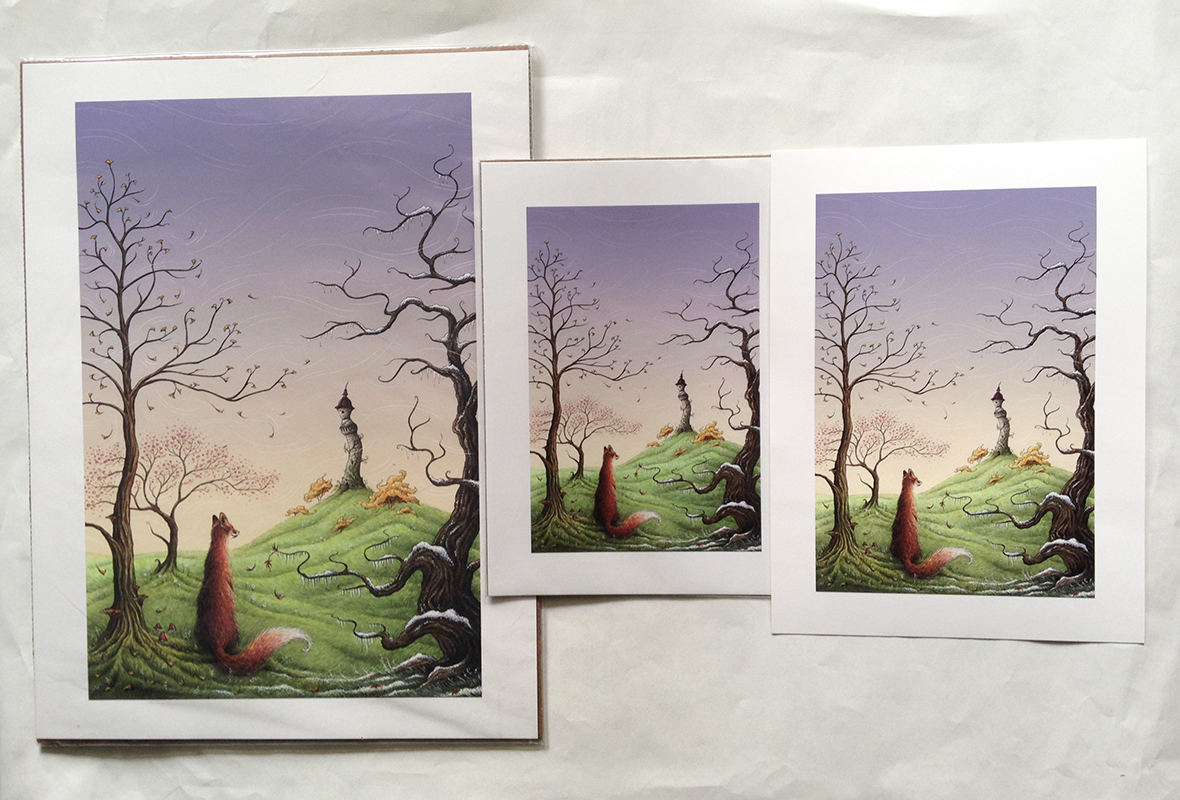 b93a10fd7 Meticulous Madness: Print Quality Review - Society6, RedBubble, and ...