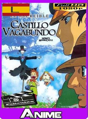El increíble castillo vagabundo (2004) BRRip [1080p] [Latino] [GoogleDrive]