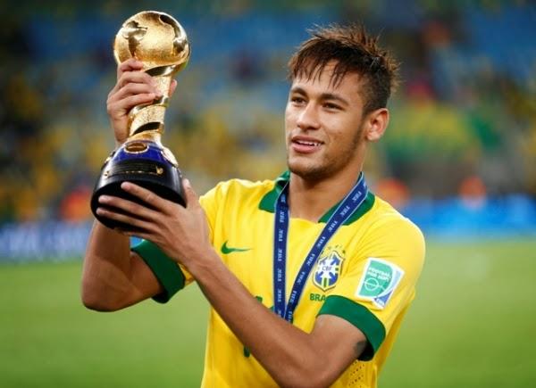 World Sport Star Neymar Da Silva Santos Junior Stats Football Profile