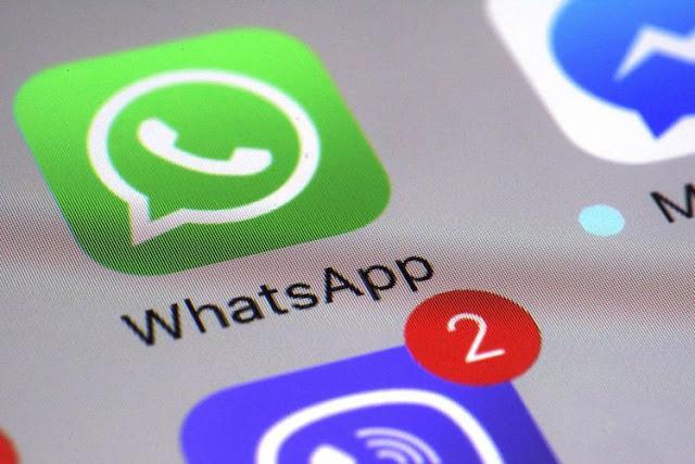 WhatsApp Rilis Fitur Baru Tarik Pesan Chat Terkirim