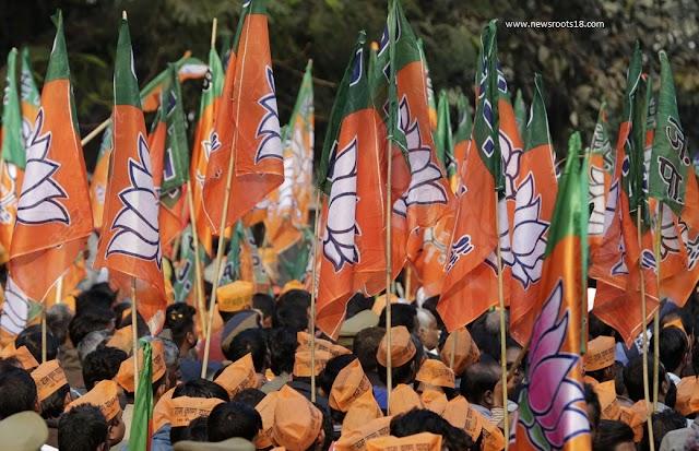 रियल जैसी होगी भाजपा की डिजिटल रैली, सफलता के लिए जोर शोर से जुटे कार्यकर्त्ता