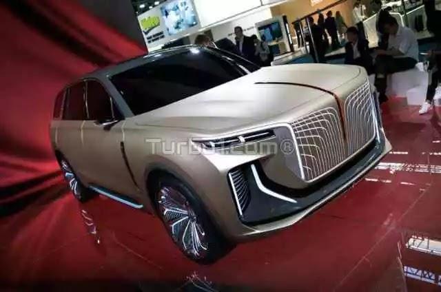 رولز رويس رائدة السيارة الفاخرة تواجة منافسة جديدة من سيارة صينية