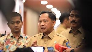Gubernur Olly Berhalangan, Tito Karnavian Akan Lantik Langsung Elly Lasut