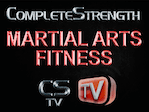 Complete Strength Roku Fitness Channels
