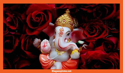 Ganpati Bappa Hd Images