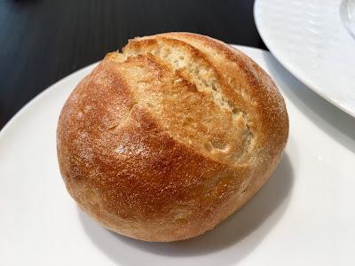 グランダイナーのパン