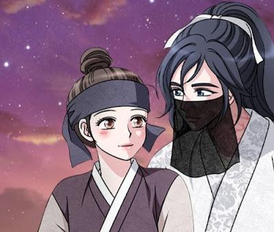 Baca Webtoon The Flower of Beast Full Episode