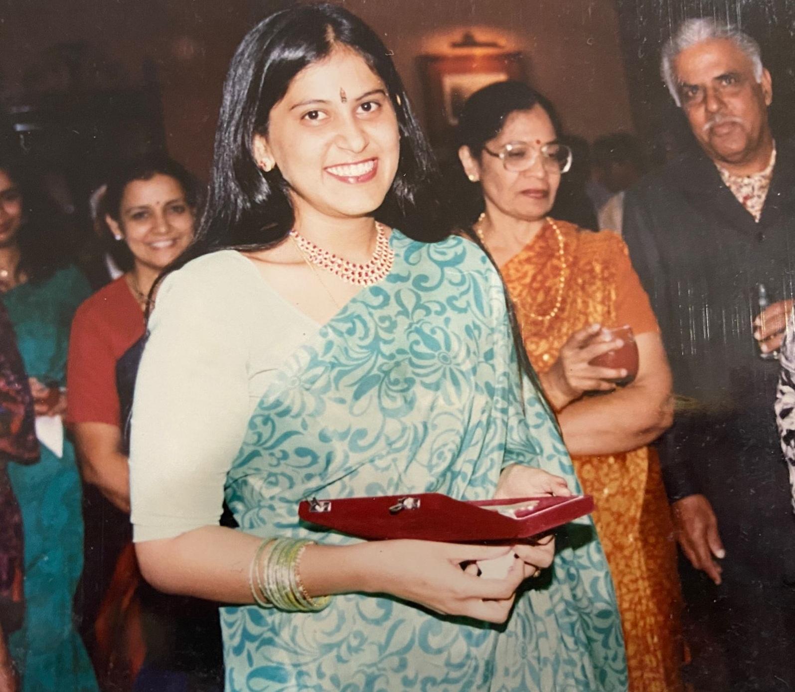 Jaya Palashri