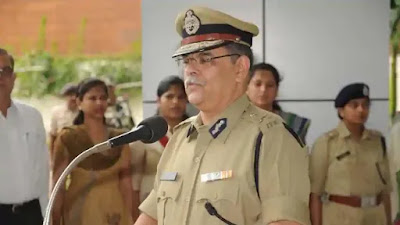 PM Led Panel Appoints IPS Officer Rishi Kumar Shukla As New CBI Chief