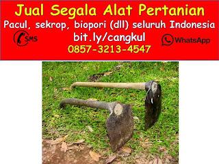 0857-3213-4547 Pabrik Cangkul Cap Buaya
