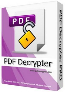 PDF Decrypter Pro 3.30 Crack, Keygen Latest is Here