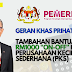 Geran Khas Prihatin 3.0 (GKP) : Bantuan Tambahan RM1000 untuk peniaga. Ini tarikh pengkreditan bantuan