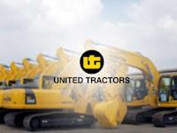 PT United Tractors Tbk - Penerimaan Untuk Posisi Fresh Graduate, Pengalaman, S1 July 2019