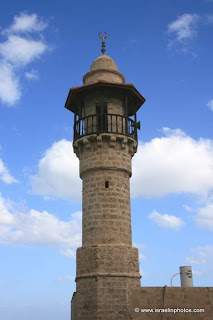 مسجد البحر - يافا