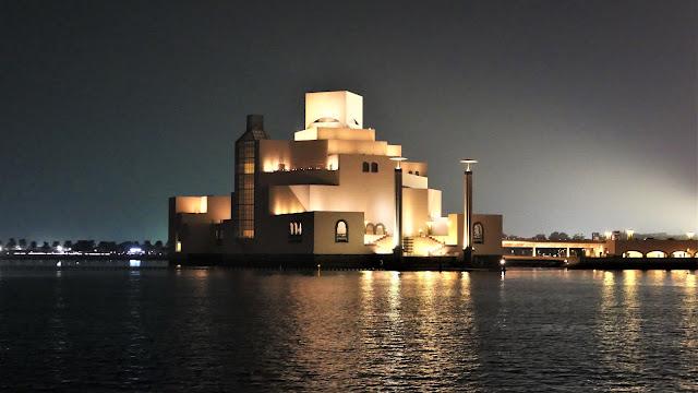 多哈伊斯蘭藝術博物館
