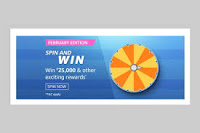 Amazon Spin and Win Quiz Answers 13-Feb-2021