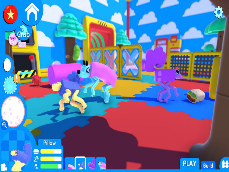 Download Wobbledogs Game Setup Exe