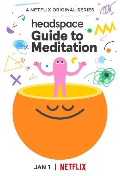 Guía Headspace para la meditación Temporada 1 Completa Latino