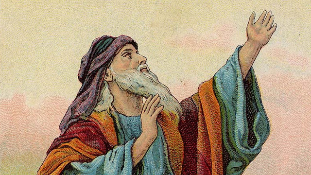 Jenis Sastra Kitab YESAYA