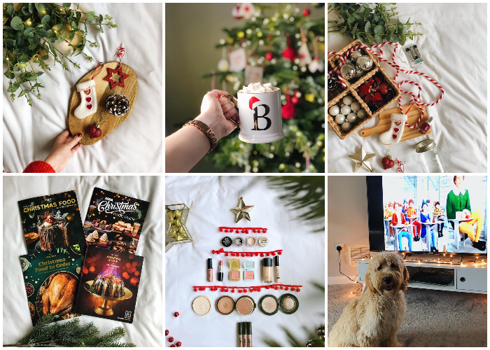 A roundup of all of 2019's blogmas posts.