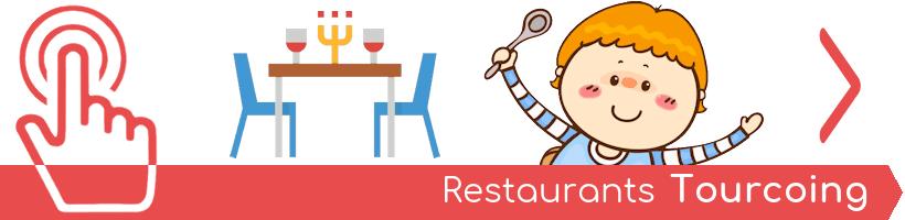 Restaurants Tourcoing