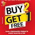 Al Nasser Kuwait - Buy 2 get 1 Free
