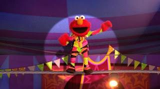 Sesame Street Elmo The Musical Circus the Musical.1