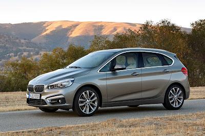 BMW serii 2. Blog Motodrama.