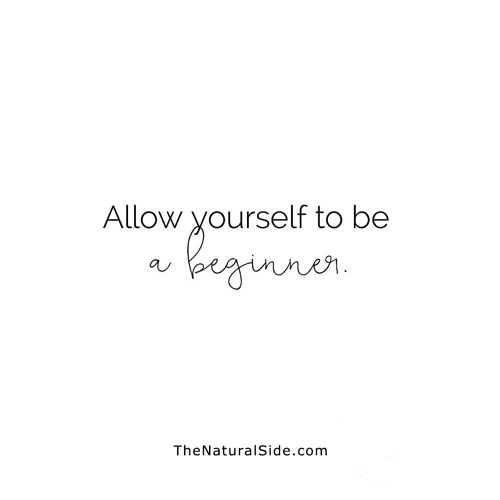 30 Inspirational Quotes to Motivate You to Be Successful. Positive VIbes & Motivational Quotes via thenaturalside.com | be yourself | #quotes #success #inspiration #beyourself