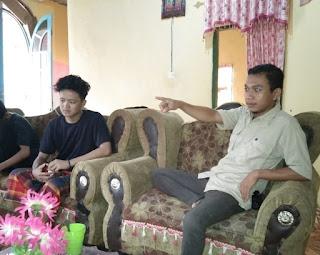 Marak Kasus Pencurian di siang bolong, Tokoh Pemuda Desa Tugondeng Bulukumba mengutuk keras