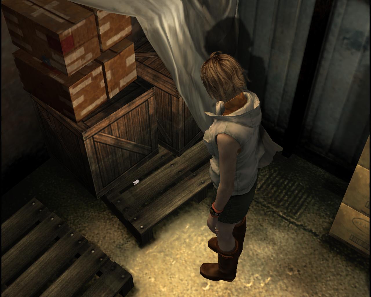 Silent Hill 3 Multilenguaje ESPAÑOL PC 17