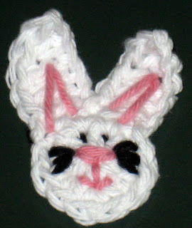 Easter Bunny Crochet Patterns Free