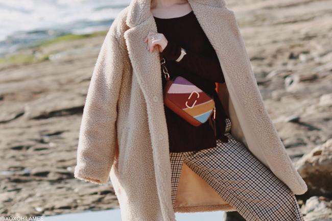 Japanese Fashion Blogger,MizuhoK,2020jan13OOTD