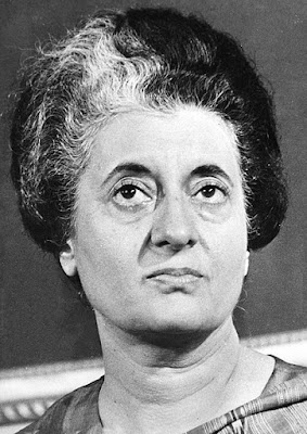 The inspiring journey of the Iron Woman of India - Indira Gandhi